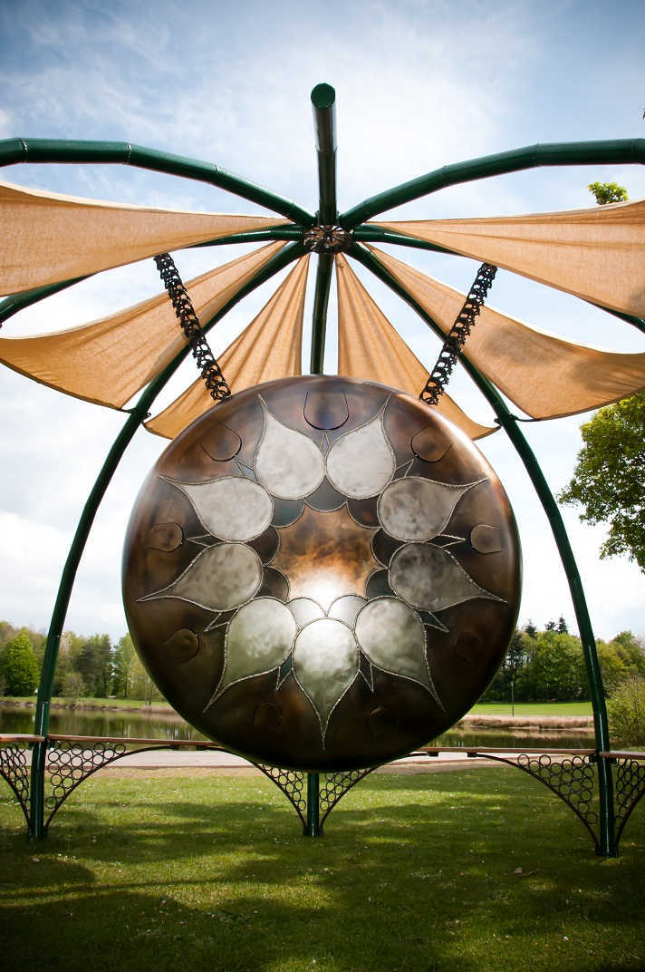 vibra-gong 3
